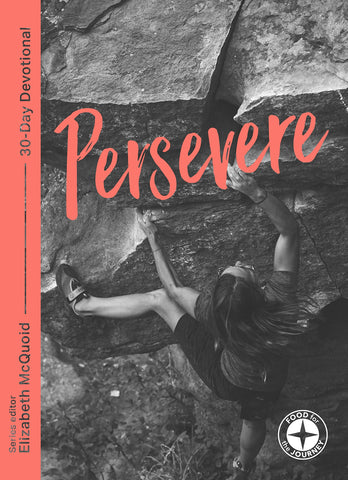 Persevere: Food for the Journey - Themes PB
