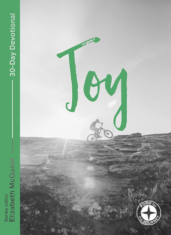 Joy: Food for the Journey - Themes PB