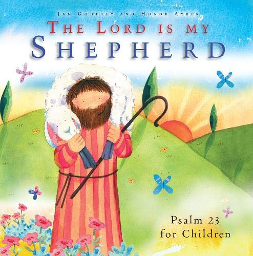 The Lord is My Shepherd HB