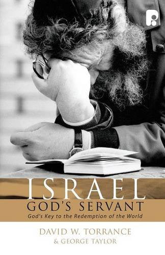 Israel God's Servant