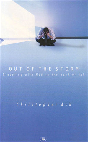 Out of the Storm:  Questions and Consolations from the Book of Job
