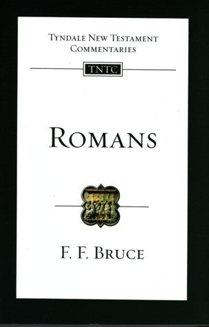 Romans (New Testament Commentaries)