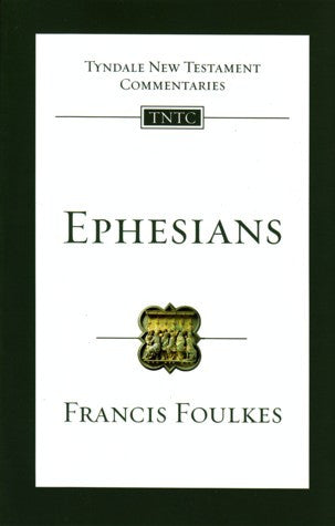 Ephesians:  An Introduction and Survey