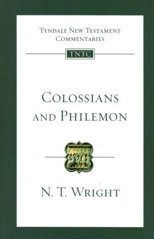 Colossians and Philemon:  An Introduction and Survey