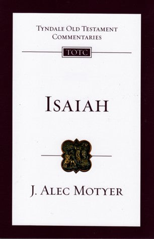 Isaiah:  An Introduction and Commentary