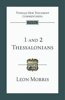 1 and 2 Thessalonians:  An Introduction and Commentary