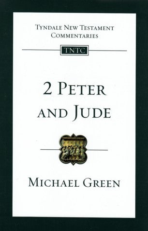 2 Peter and Jude:  An Introduction and Commentary