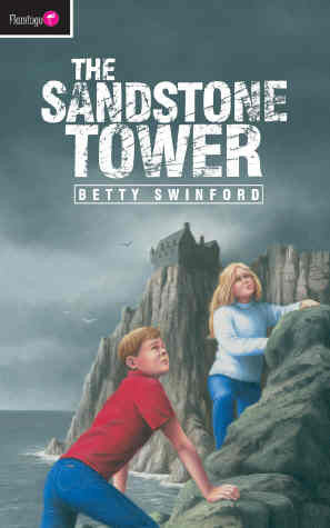 Sandstone Tower: Flamingo Fiction