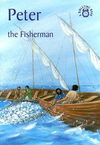 Peter: The Fisherman