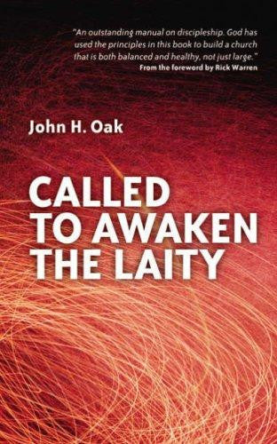 Called To Awaken The Laity