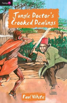 #4 Jungle Doctor's Crooked Dealings