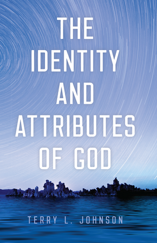 The Identity and Attributes of God HB