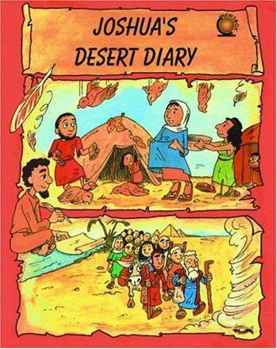 Desert Diary (Newsbox)
