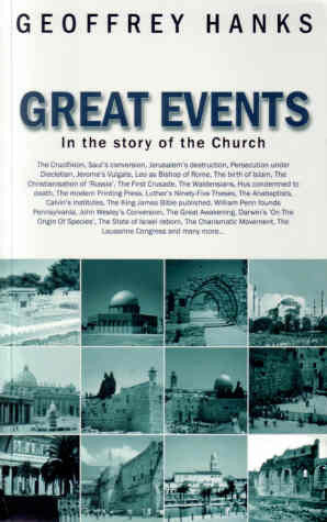 Great Events in the Story of the Church