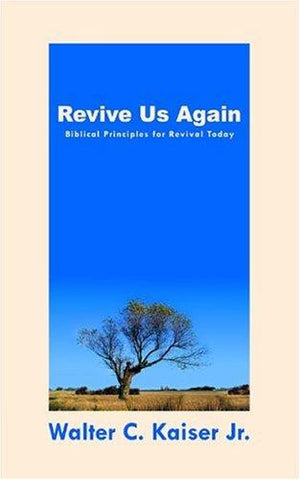 Revive Us Again: Your Wake-Up Call For Spiritual Renewal