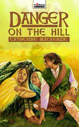 Two Margarets: Danger on the Hill