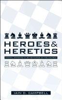 Heroes & Heretics:  Pivotal Moments in 20 Centuries of the Church