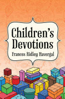 Devotions for Children PB