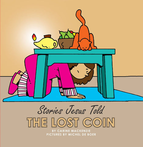 The Lost Coin HB