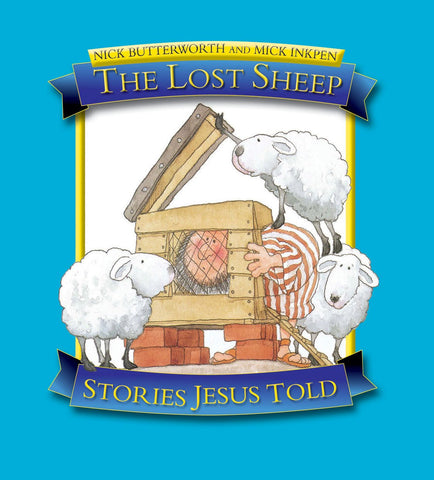The Lost Sheep PB