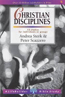 Christian Disciplines: A Pilgrim's Guide to Prayer