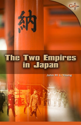 The Two Empires in Japan PB