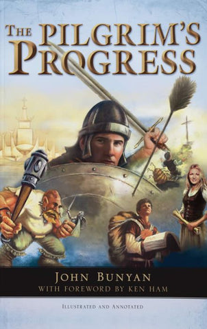 The Pilgrim's Progress PB