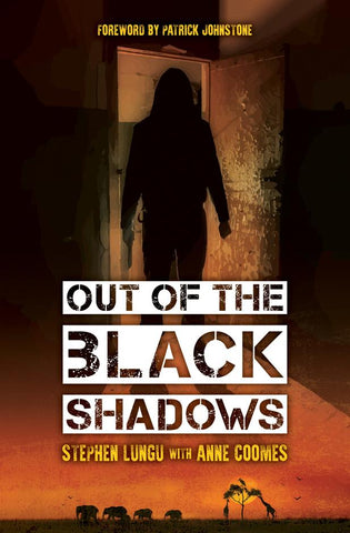 Out of the Black Shadows PB