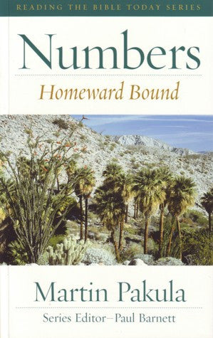 Numbers: Homeward Bound