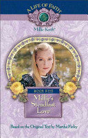 Millie's Steadfast Love Bok 5 HB