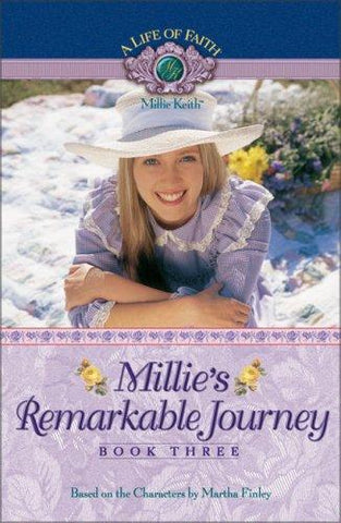 Millie's Remarkable Journey Book 3 PB