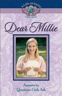 Dear Millie: Answers to Questions Girls Ask