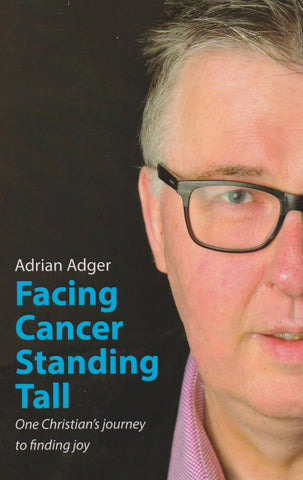 Facing Cancer Standing Tall PB