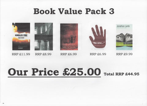 Book Value Pack 3