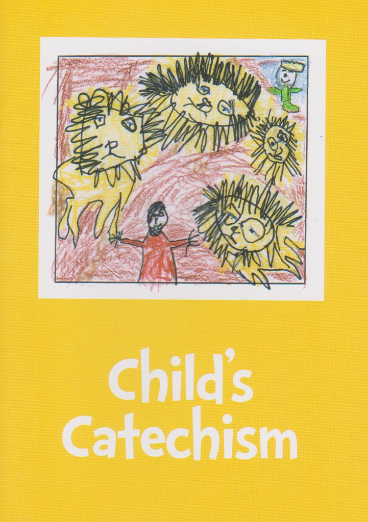 Child's Catechism