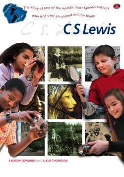 Footsteps of the Past: C S Lewis