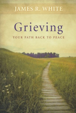 Grieving Your Path Back To Peace