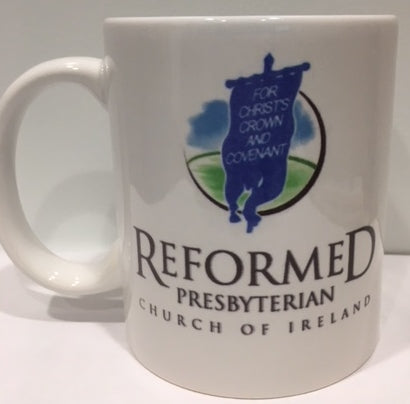 Reformed Presbyterian Church of Ireland Mug