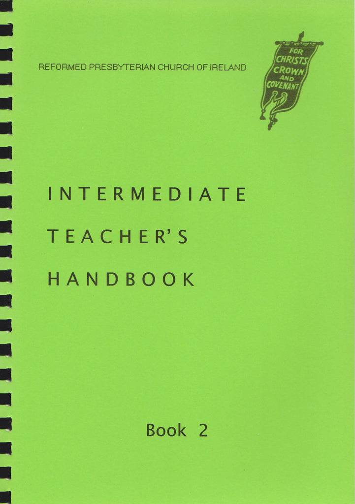 Intermediate Teacher's Handbook Unit 2