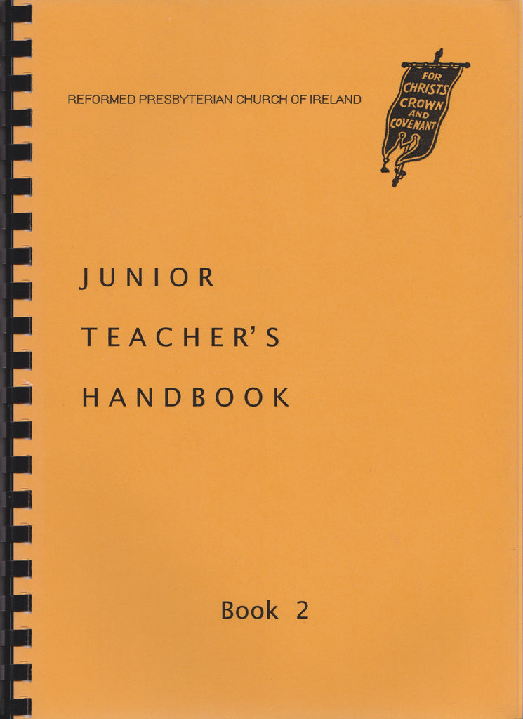 Junior Teacher's Handbook Unit 2