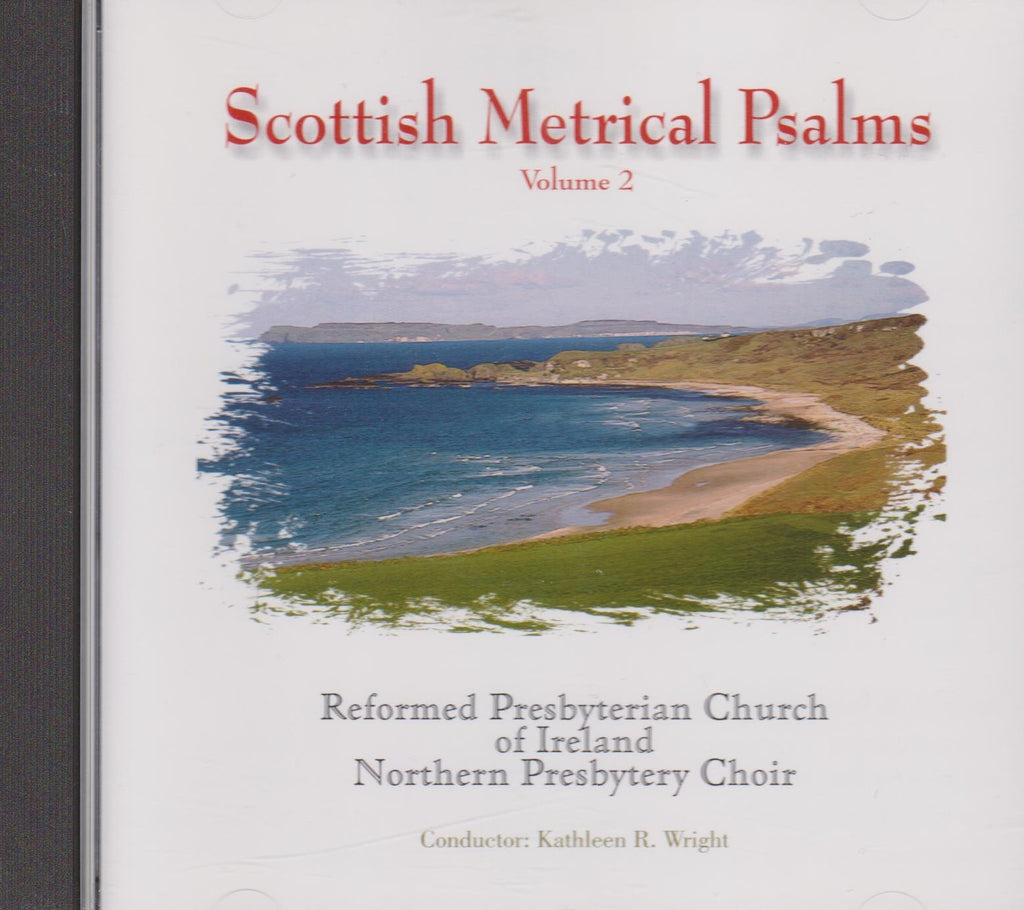 Scottish Metrical Psalms Volume 2
