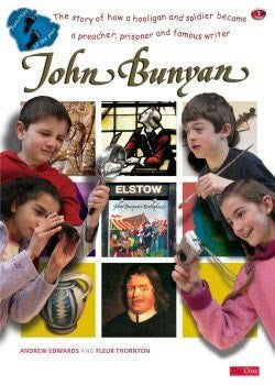 Footsteps of the past: John Bunyan