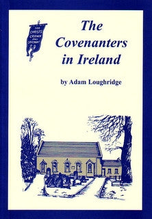 The Covenanters in Ireland PB