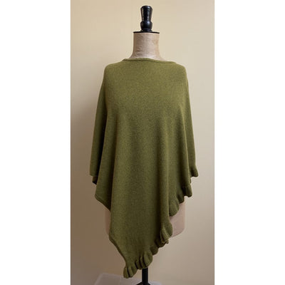 Re-stock on Ponchos