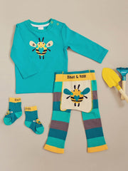 bee outfit 0-3 years