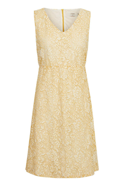 Clarita Lace Dress