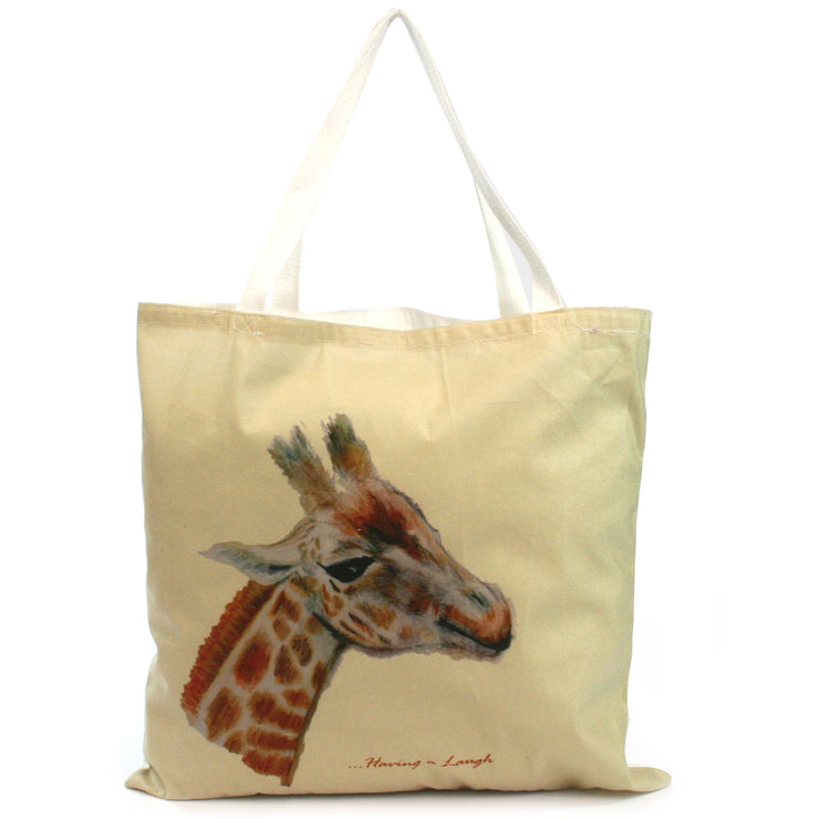 Giraffe Shoulder Bag