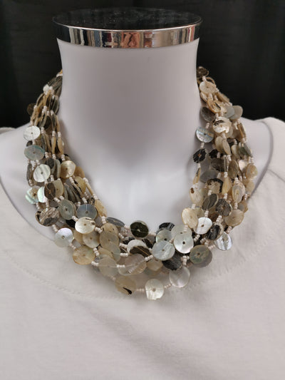 Shell Necklace NK2770