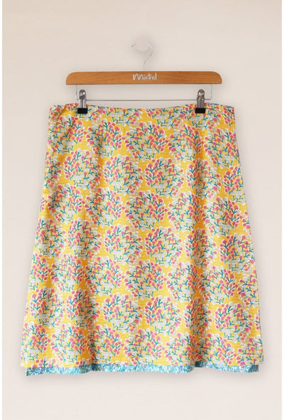 Berry Bunch Reversible Skirt