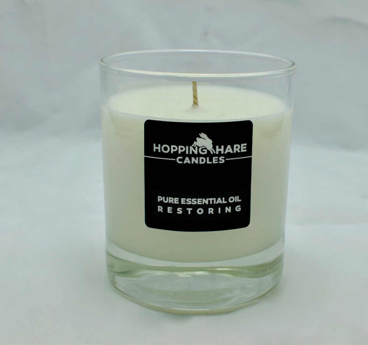 Restoring Candle